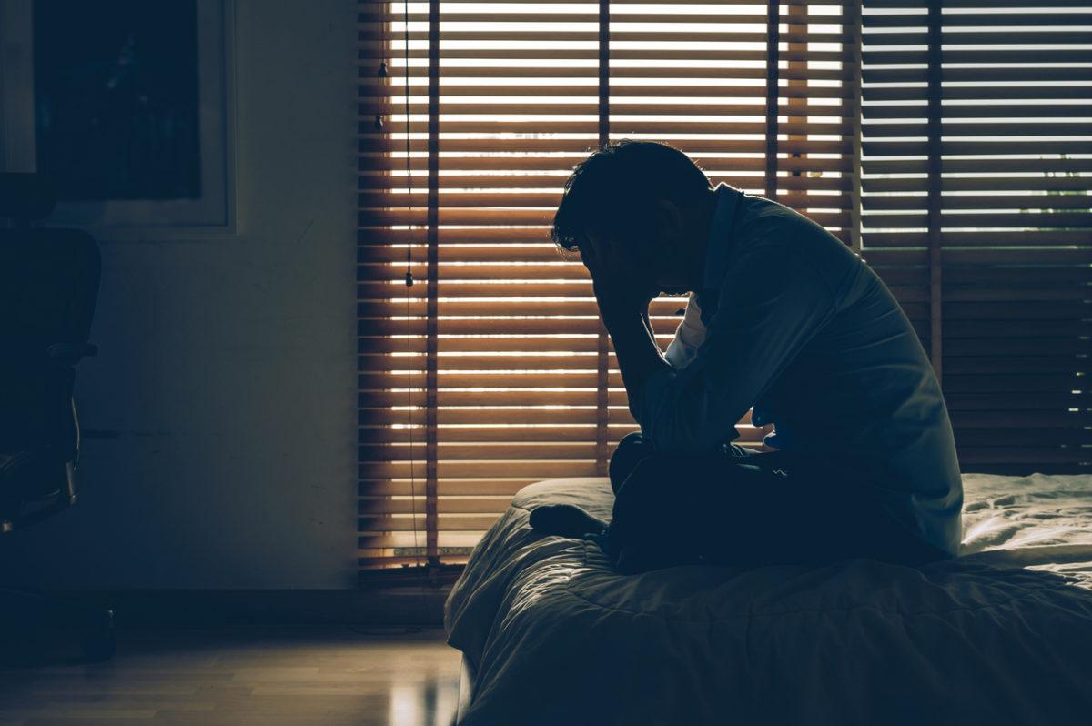 Αυξήθηκαν οι καταθλίψεις εξαιτίας του τρίτου lockdown – Ο κόσμος νιώθει απέραντη μοναξιά