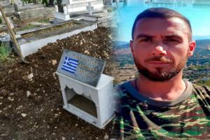 Νέα αλβανική πρόκληση! Ζητούν εξηγήσεις για την κάλυψη των εξόδων της κηδείας Κατσίφα από τον Δήμο Δρόπολης!