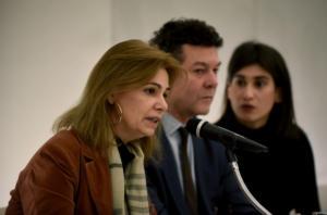 """""""Πόλεμος"""" Ζορμπά – Κοσκινά για το Εθνικό Μουσείο Σύγχρονης Τέχνης"""