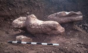 Δέος! Βρέθηκαν Κούροι και αρχαίο νεκροταφείο στη Λοκρίδα Φθιώτιδας [pics]