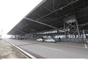 Επιτέλους… αεροδρόμιο Μακεδονία – Επαναπατρίστηκαν οι επιβάτες που βρέθηκαν στην Τιμισοάρα