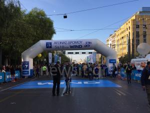 Μαραθώνιος Αθήνας 2018: Κλειστοί δρόμοι και κυκλοφοριακές ρυθμίσεις!