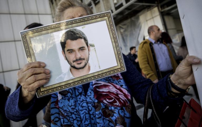 Μάριος Παπαγεωργίου: Δεν εμφανίστηκε ούτε σήμερα ο γιος του βασικού κατηγορουμένου