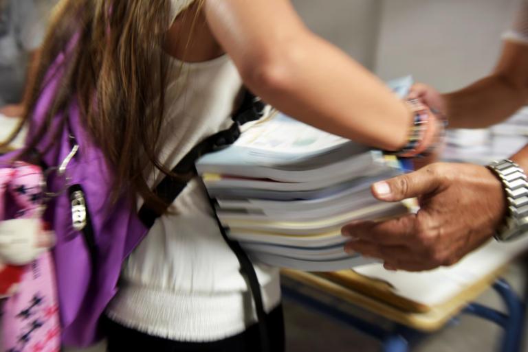 Ρόδος: Αρρωστημένη εκδίκηση με γυμνές φωτογραφίες – Σε κατάσταση σοκ η μαθήτρια Λυκείου