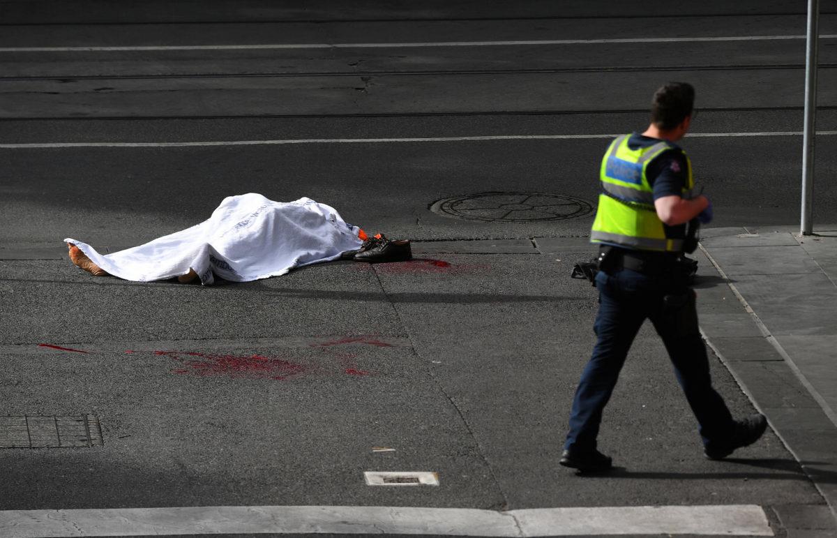 Επίθεση με μαχαίρι στη Μελβούρνη – Συνελήφθη ο δράστης, ένας νεκρός