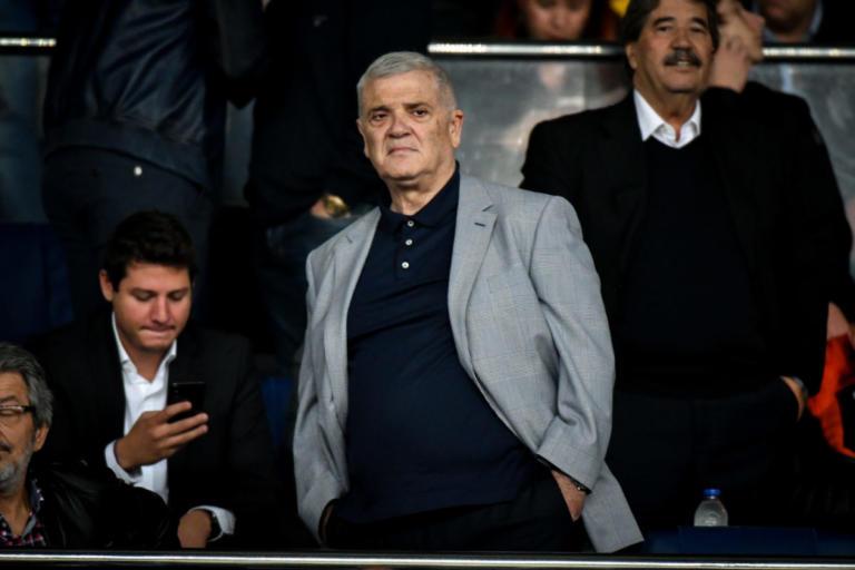 """ΑΕΚ – Μελισσανίδης σε παίκτες: """"Πρωτάθλημα ή θα έχουμε αποτύχει όλοι"""""""