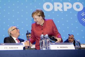 Μέρκελ… μη φύγεις! Οι Γερμανοί θέλουν να τελειώσει τη θητεία της!