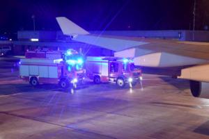 Der Spiegel: Βρήκαν τον φταίχτη για την βλάβη στο αεροπλάνο της Μέρκελ!