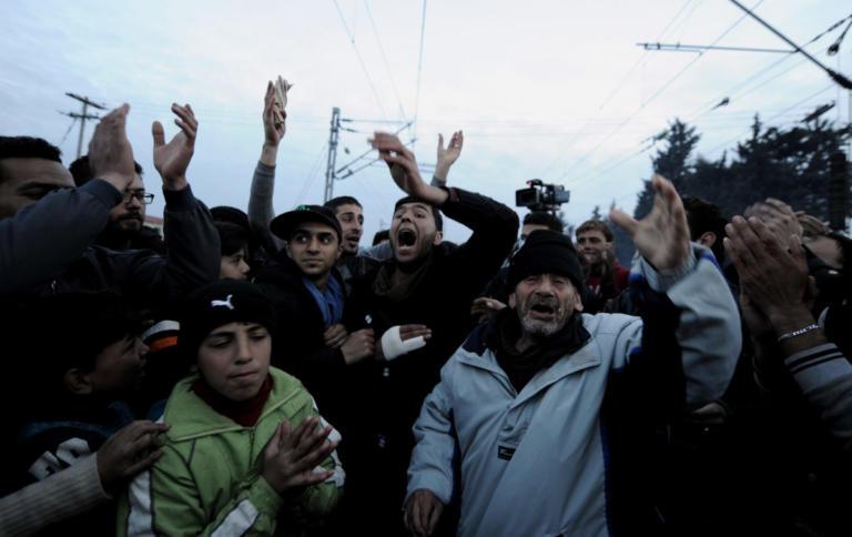 """Έβρος: """"Μειωμένες οι προσφυγικές ροές"""" – Ικανοποίηση Βίτσα από τα τελευταία στοιχεία!"""