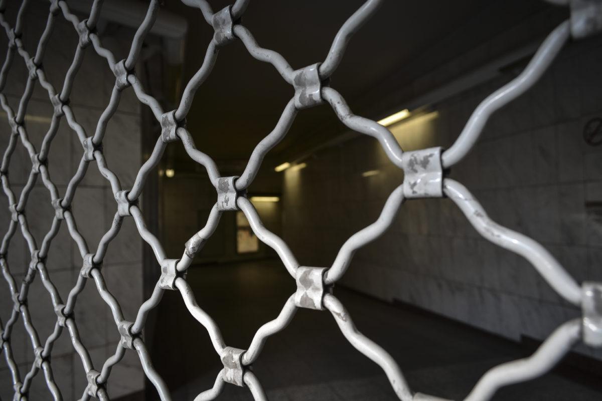 17 Νοέμβρη – Πολυτεχνείο: Ποιοι σταθμοί του Μετρό θα είναι κλειστοί