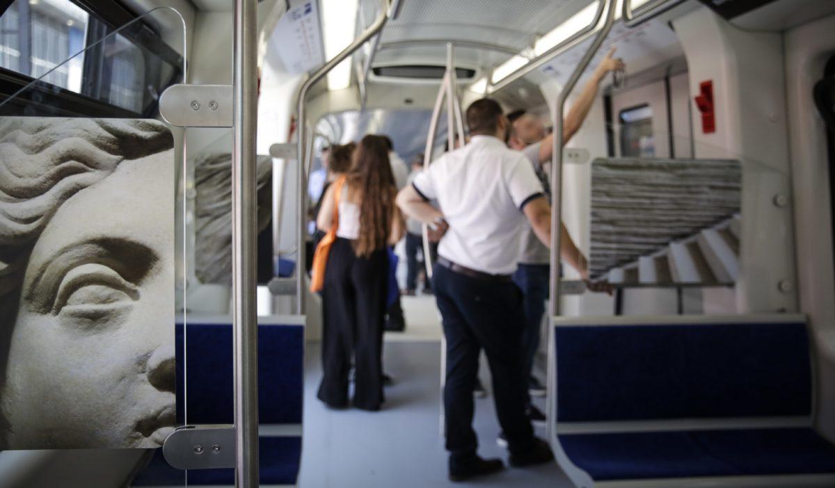 """Αλλάζουν τα πάντα στις συγκοινωνίες της Αττικής! """"Μετακόμιση"""" των ΚΤΕΛ, Μετρό στον Πειραιά και αλλαγές στα εισιτήρια"""