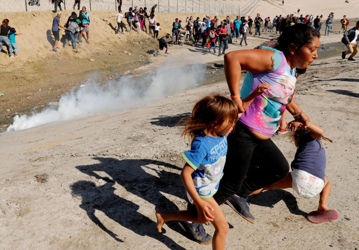 Η μάνα – μετανάστης που έγινε σύμβολο κατά του Τραμπ [pics]