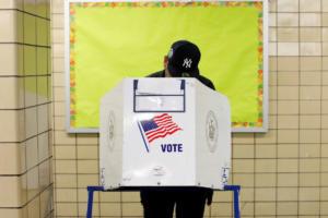 """ΗΠΑ – Εκλογές: Αυτά είναι τα δίδυμα """"φωτιά"""" στις κάλπες"""
