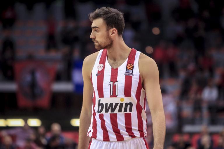 Basket League: Κορυφαίος της αγωνιστικής ο Μιλουτίνοφ!