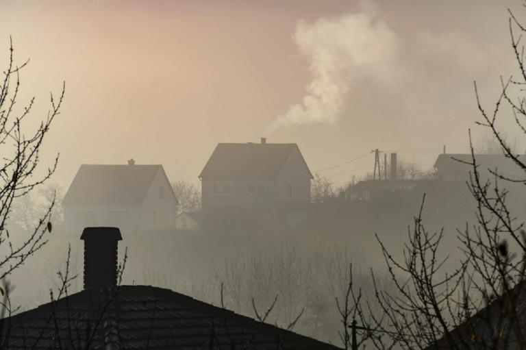 Το κλίμα εκπέμπει sos! Αύξηση ρεκόρ στις εκπομπές αερίων που προκαλούν το φαινόμενο του θερμοκηπίου!