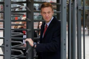 Ευρωπαϊκό Δικαστήριο: Καταδίκη της Ρωσίας για τις «πολιτικές συλλήψεις» του Αλεξέι Ναβάλνι