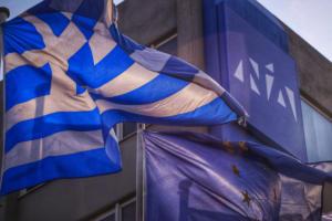 ΝΔ για οφειλές Λαυρεντιάδη σε ΔΕΠΑ: Βαθύτατα διεφθαρμένη η κυβέρνηση