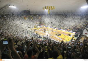 All Star Game στη Θεσσαλονίκη! Το γήπεδο του Άρη επέλεξε ο ΕΣΑΚΕ