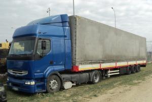 Αλεξανδρούπολη: Η νταλίκα δεν ήταν κενή φορτίου – Ο έλεγχος ξεσκέπασε το ένοχο μυστικό του οδηγού της [pics]
