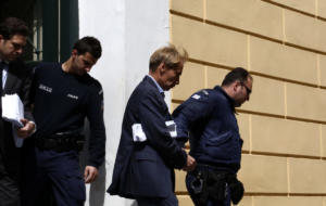 """""""Συναγερμός"""" για να μην διαφύγει στο εξωτερικό ο δραπέτης Ζαν Κλοντ Όσβαλντ"""