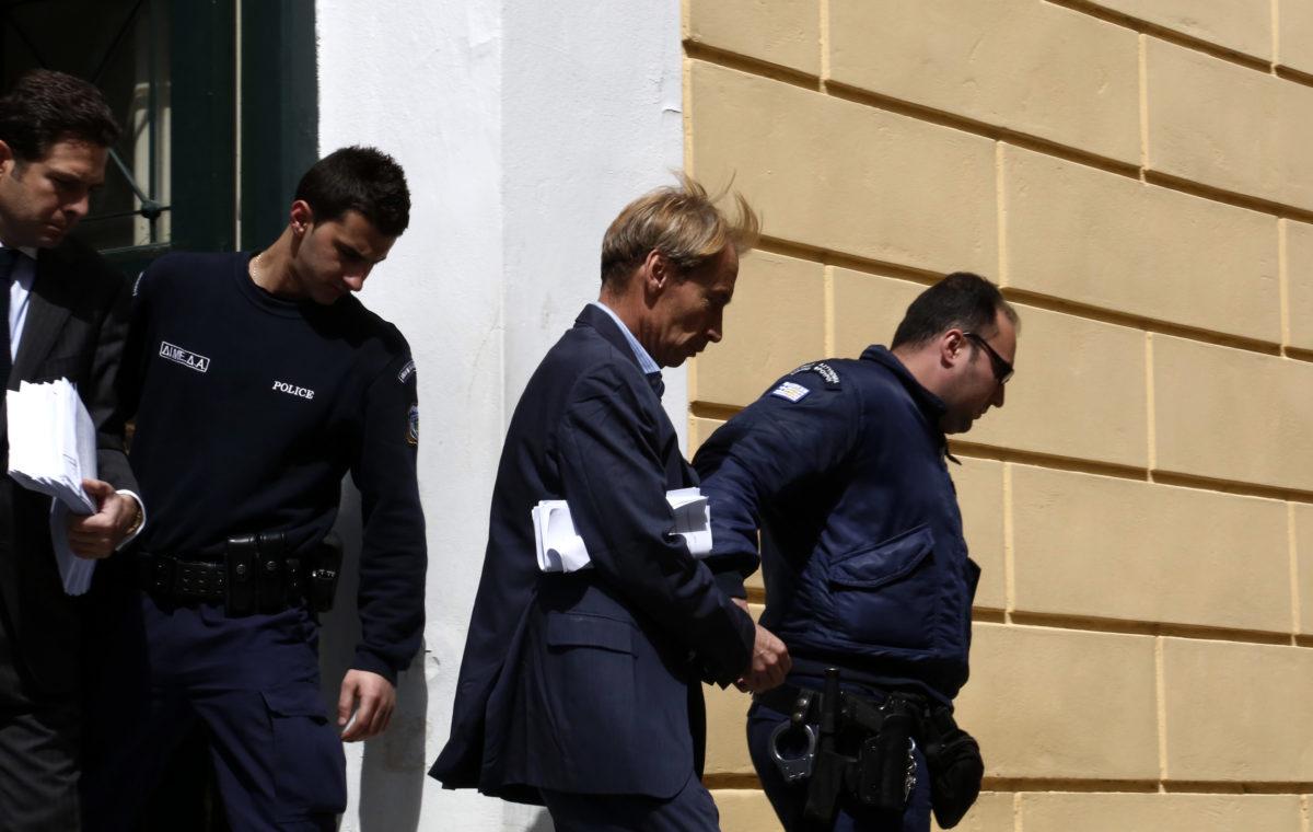 Δικηγόρος Όσβαλντ: Μου κάνει εντύπωση η δραπέτευσή του, αναμέναμε θετική απόφαση γι αυτόν