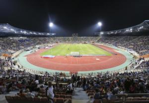 Εθνική Ελλάδας: Εξετάζεται το Παγκρήτιο για μόνιμη έδρα!