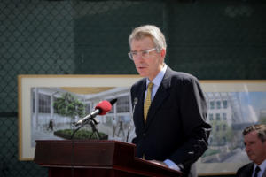 Μήνυμα Πάιατ στην Άγκυρα: Υποστηρίζουμε το δικαίωμα της Κύπρου να εκμεταλλευθεί τους πόρους της