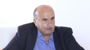 Ευάγγελος Παπαευαγγέλου: Συγκινημένος μιλά για όλα στο newsit.gr