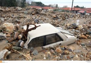 Χαλκιδική: Ο φόβος για νέες καταστροφικές πλημμύρες τους έστειλε στον εισαγγελέα – Η κραυγή αγωνίας των κατοίκων!