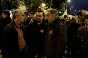 Νίκος Παππάς: «Το Πολυτεχνείο δεν ήταν απόλυτα αντιαμερικανισμός αλλά εξέγερση απέναντι στη δικτατορία»