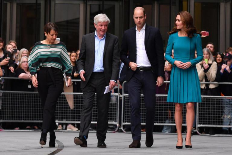 Λάβρος κατά των social media και των fake news ο Πρίγκιπας Ουίλιαμ [pics]