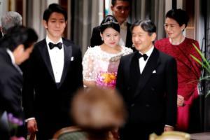 Πριγκίπισσα της Ιαπωνίας: Παντρεύτηκε κοινό θνητό και χάνει όλα τα προνόμιά της!