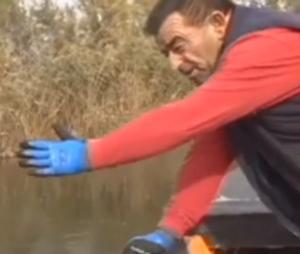 Έβρος: Οι σκληρές εικόνες στον κανάλι που πάγωσαν τους ψαράδες – Κοίταξαν και κράτησαν την αναπνοή τους [pics, video]