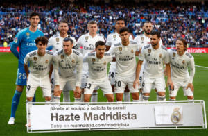 """Mega deal για τη Ρεάλ Μαδρίτης! """"Τρελά"""" χρήματα στα ταμεία της """"Βασίλισσας"""""""