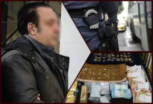 """Ριχάρδος: """"Είμαι ο μ@λ@κ@ς""""; Διάλογοι """"φωτιά"""" με τον """"δικό"""" του αστυνομικό!"""