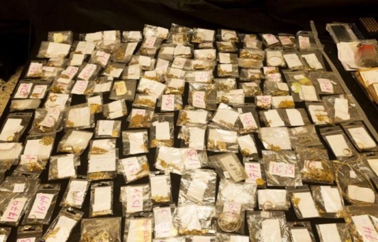 """Κούγιας για Ριχάρδο: """"Νόμιμες οι εξαγωγές χρυσού στην Τουρκία"""" – Αιχμές για """"ερασιτεχνισμούς"""" της Αστυνομίας"""