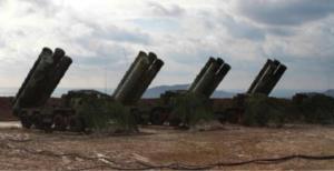 Τσαβούσογλου: Η συμφωνία για τους S400 δεν αλλάζει