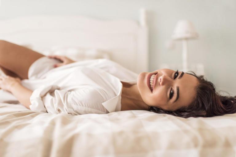Γιατί έχετε μια… ιδιαίτερη οσμή σώματος μετά το σεξ