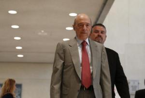Σημίτης: Η Ελλάδα θα προσφύγει ξανά στον ESM για δανεισμό