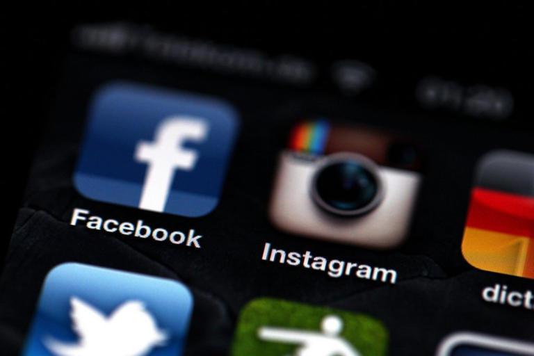 """Τρομακτικά στοιχεία για την """"διείσδυση"""" των social media στα προσωπικά μας δεδομένα"""