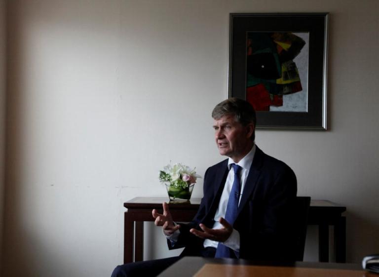 ΟΗΕ: Παραιτήθηκε ο διευθυντής του προγράμματος για το περιβάλλον