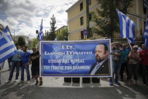Ένοχος ο Αρτέμης Σώρρας στη δίκη στο Ηράκλειο