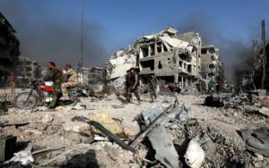 Συρία: Κρίσιμη συνομιλία των υπουργών Άμυνας Ρωσίας και Τουρκίας