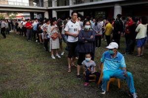 Ταϊβάν: Κρίσιμες τοπικές εκλογές που μπορούν να αλλάξουν πολλά!
