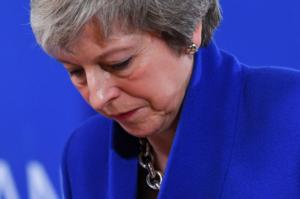 Brexit: Εξελίξεις! Αυτή είναι η μέρα της κρίσης!