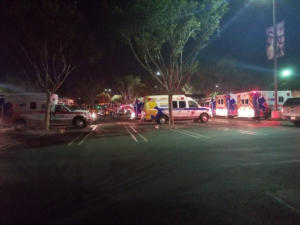 Τρόμος σε νυχτερινό κέντρο της Καλιφόρνια! Πυροβολισμοί και πολλοί τραυματίες