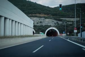 Προσοχή! Κλειστός αύριο ο αυτοκινητόδρομος Κορίνθου – Τρίπολης – Καλαμάτας