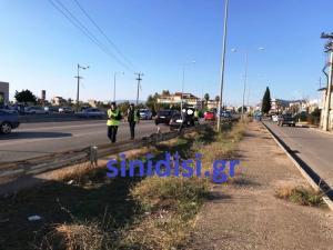 Αιτωλοακαρνανία: Στην εντατική οδηγός μηχανής μετά από τροχαίο – Η σύγκρουση με αυτοκίνητο στο ύψος των ΚΤΕΛ!