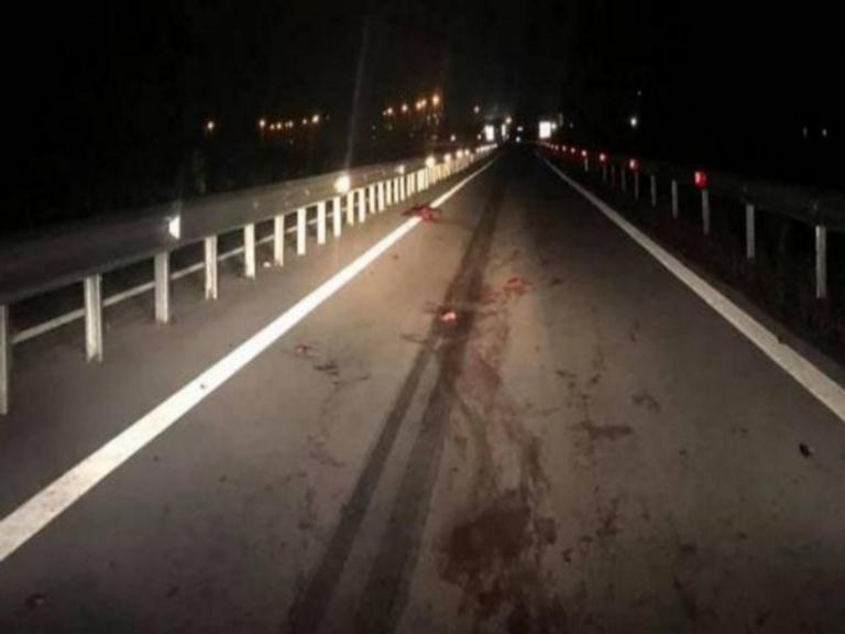 Ηγοουμενίτσα: Τροχαίο με έναν νεκρό στην Πλαταριά