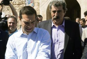 """Το """"δόγμα Πολάκη"""", ο Σημίτης, ο ΣΥΡΙΖΑ και η Κεντροαριστερά"""
